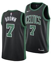 73a0a36dcba Nike Men s Jaylen Brown Boston Celtics Statement Swingman Jersey