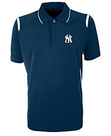 Antigua Men's New York Yankees Merit Polo