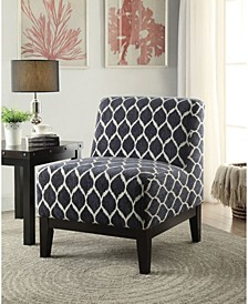Hinte Accent Chair