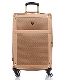 """Fashion Travel Quora 24"""" Check-In Luggage"""