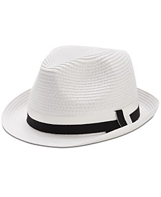 3bf5267af Youth Fedora Hats - Macy's