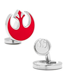 Rebel Alliance Symbol Cufflinks