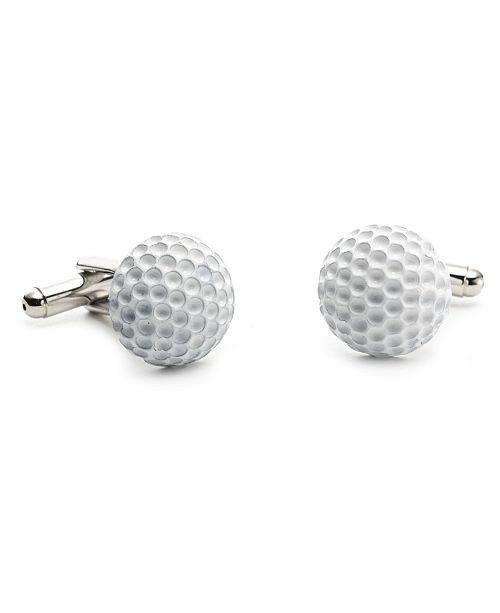 Cufflinks Inc. Enamel Golf Ball Cufflinks
