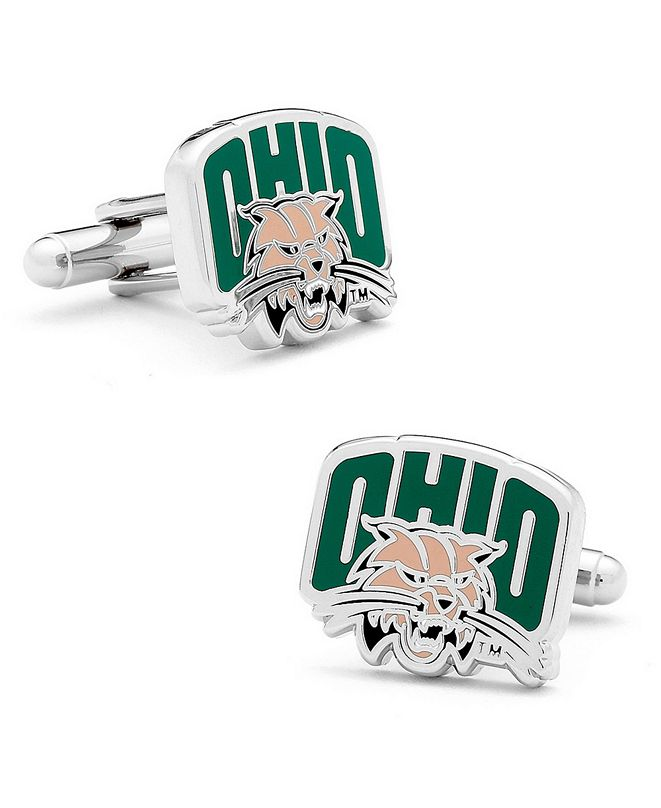 Cufflinks Inc. OHIO University Bobcats Cufflinks