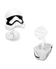 3D Storm trooper Cufflinks