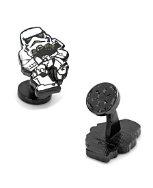 Storm trooper Action Pose Cufflinks
