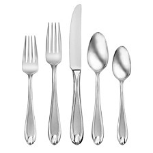 Robinson®   Thomaston  65- PC Flatware Set, Service for 12