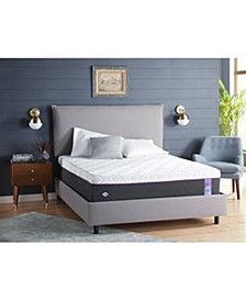 "to Go 12"" Cushion Firm Hybrid Mattress- Twin XL, Mattress in a Box"