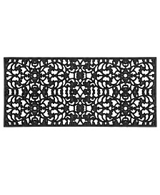 "Sorrento 22"" x 48"" Rubber Doormat"