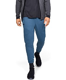Under Armour Men's Fleece Tapered Sweatpants