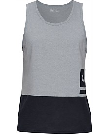 Under Armour Men's Sportstyle Tank