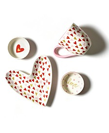 by Laura Johnson Heart Collection