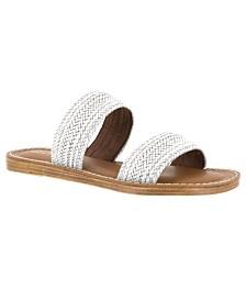 Bella Vita Imo-Italy Slide Sandals