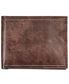 Men's Wallet, Created for Macy's