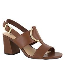 Bella Vita Tanya Slingback Sandals