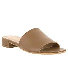 Bella Vita Tes-Italy Slide Sandals