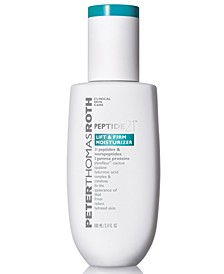 Peptide 21 Lift & Firm Moisturizer, 3.4-oz.