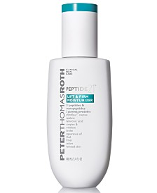 Peter Thomas Roth Peptide 21 Lift & Firm Moisturizer, 3.4-oz.