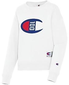Champion Century Logo Sweatshirt