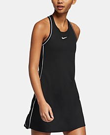 Court Dry Racerback Tennis Dress