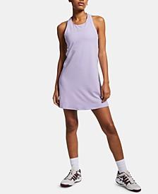 Court Dry Racerback Tennis Dress