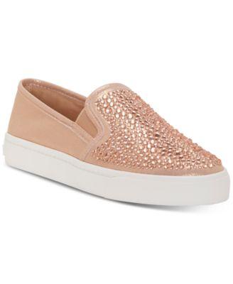 66b3586fe658d INC International Concepts I.N.C. Sammee Slip-On Sneakers