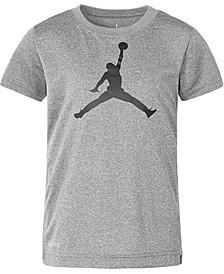 Little Boys Dri-Fit Jumpman Logo T-Shirt