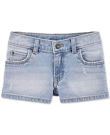 Carter's Little & Big Girls Denim Shorts