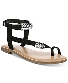 Vella Flat Sandals, Created for Macy's