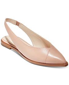 Cole Haan Anora Skimmer Flats