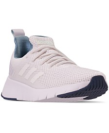 adidas Women's Asweego Running Sneakers from Finish Line