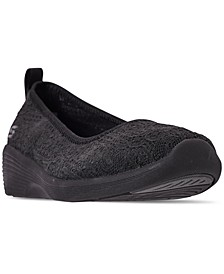Women's Arya - Airy Days Walking Sneakers from Finish Line