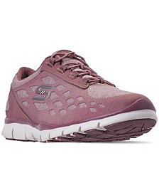 Skechers Women's Gratis - This Moment Walking Sneakers from Finish Line