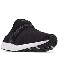 5caf92d4bc2a5 New Balance Women's FuelCore NERGIZE Mule Walking Sneakers from Finish Line