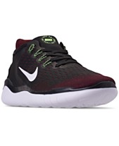 the latest 40979 d92af Nike Men s Free Run 2018 Running Sneakers from Finish Line
