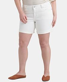 Plus Size Georgia Shorts