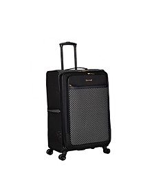 "Soho 24"" 8-Wheel Spinner Luggage"