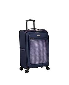 "Soho 28"" 8-Wheel Spinner Luggage"