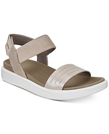 Ecco Women's Flowt Sandals