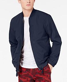 125e2bad7 American Rag Mens Jackets & Coats - Macy's