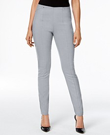 Pull-On Skinny Ankle Pants, Created for Macy's