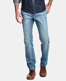 Wrangler Men's Straight-Fit Greensboro Jeans