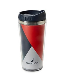Nautica Travel Mug