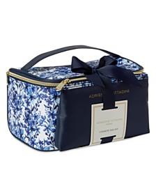 Adrienne Vittadini Set of 2 Cosmetic Bag Set