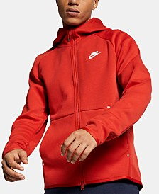 Nike Men's Sportswear Tech Fleece Zip Hoodie