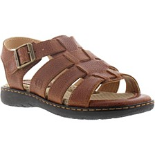 Little & Big Boys Dilon Joshua Sandals
