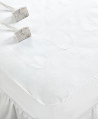 biddeford analog heated mattress pads
