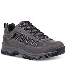 Men's Mt. Maddsen Lite Low Boots