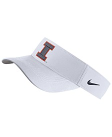 Illinois Fighting Illini Dri-Fit Visor