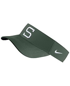 Nike Michigan State Spartans Dri-Fit Visor